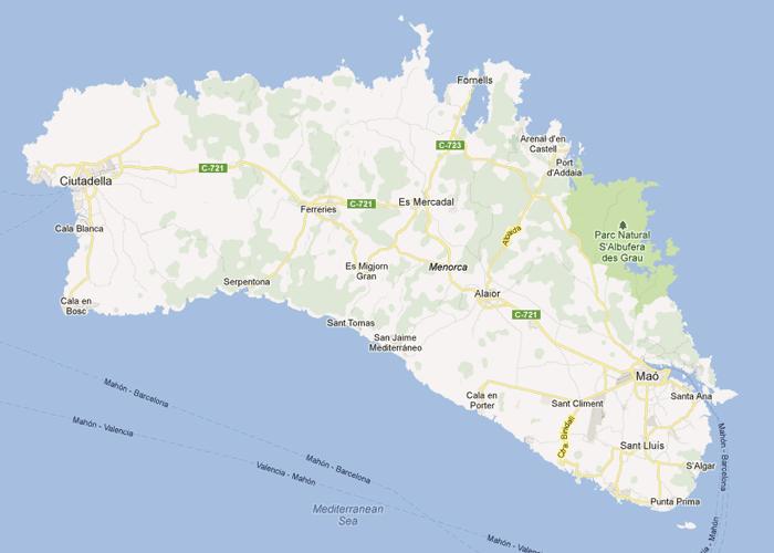 Casas en Menorca - Inmobiliaria en Menorca - Casas y Pisos