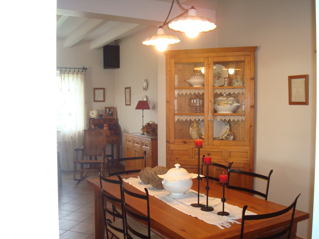 Country house in Llucmaçanes - Ref. 279
