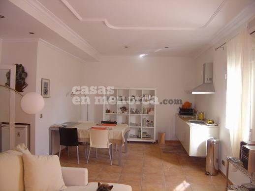 For sale - Ref. 367 Flat / Apartment - Es Castell (Es Castell city)