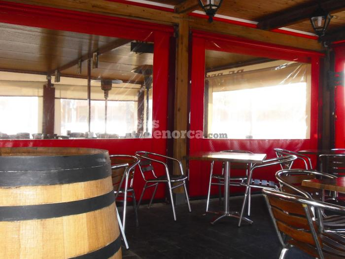 For sale - Ref. 5089 Bar-Restaurant - Maó/Mahón (Maó / Mahón city)