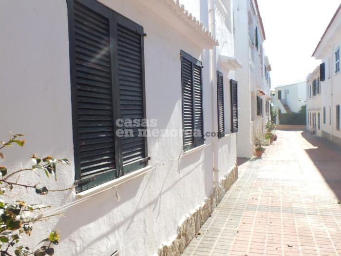For sale - Ref. 686 Flat / Apartment - Sant Lluís (S'Algar)