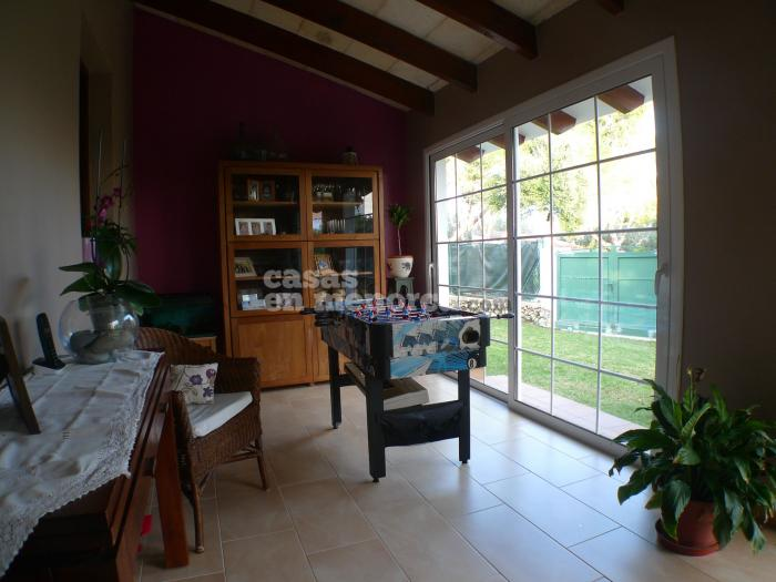 For sale - Ref. 1737 Villa - Alaior (Son Vitamina)