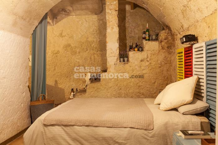 Casa abilitata come boutique Hotel in Es Castell  - Ref. 1935