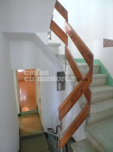Townhouse on four floors in Alaior - Ref. 1993