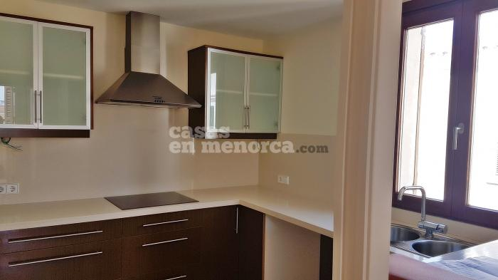 For sale - Ref. 2256 Flat / Apartment - Ciutadella (Ciutadella city)