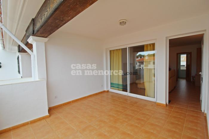 Apartment with terrace and pool in Addaia  - Ref. 2424