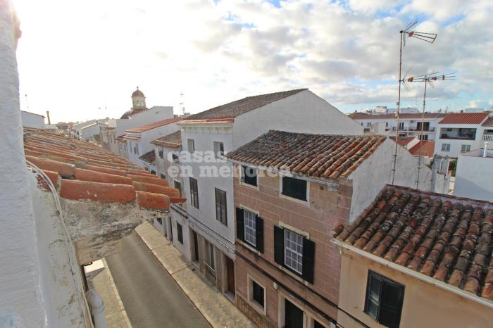 Renovated townhouse in the centre of Mahón - Ref. 2470