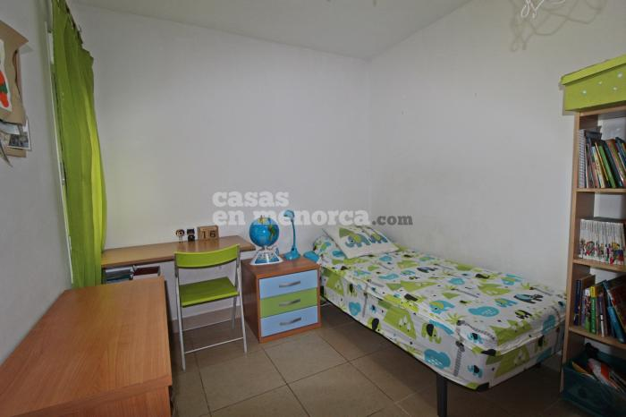 Flat in good condition in Mahón - Ref. 2795