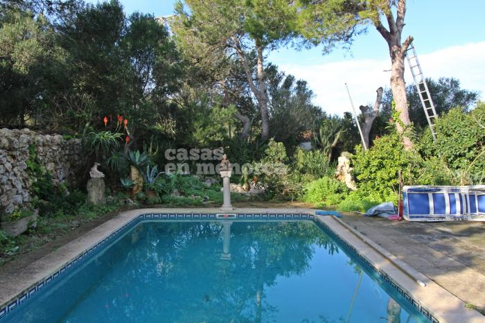 Charming country house in S'Uestra - Ref. 2993
