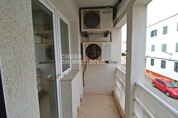 Flat with pool in Sant LLuis - Ref. 2997