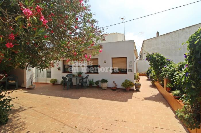 Traditional townhouse in the village of San Clemente - Ref. 3077