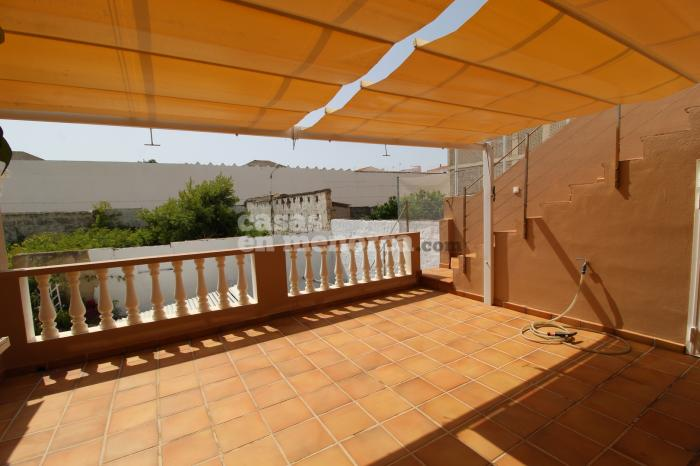 House with pool and sea views in Es Castell - Ref. 3116
