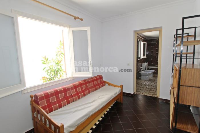 Manor house with large garden in the centre of Mahón - Ref. 3164