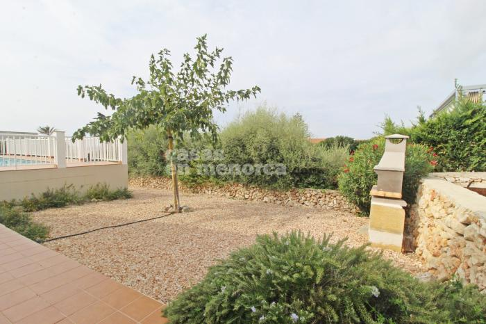 Villa with license and sea views in Son Ganxo - Ref. 3204