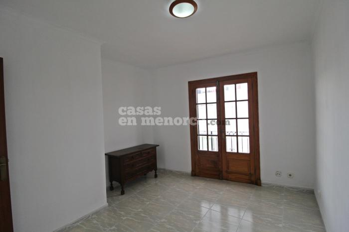 Townhouse with garage in Alaior - Ref. 3220