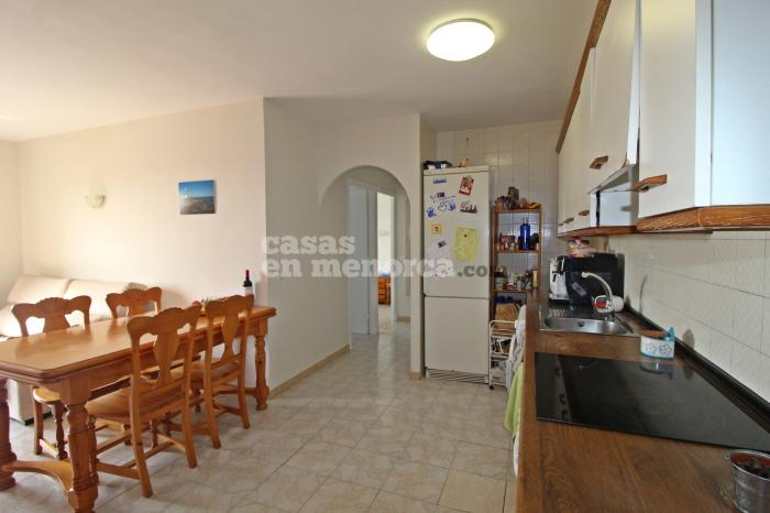 Apartment near the beach of Cala'n Porter - Ref. 3233