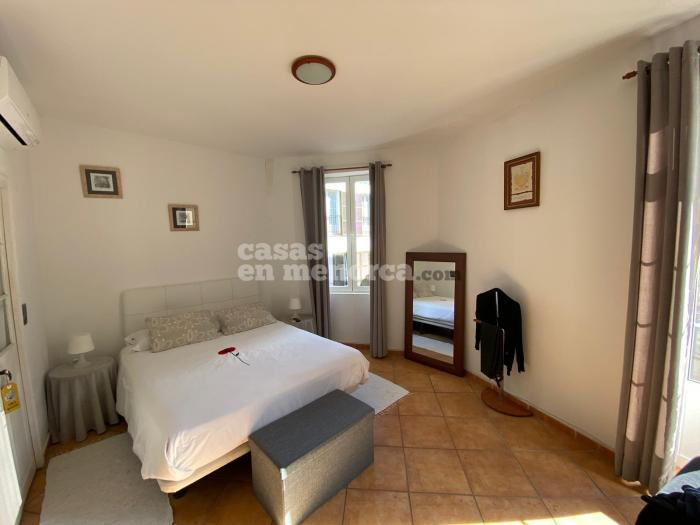 Townhouse in the centre of Alaior with garage - Ref. 3252