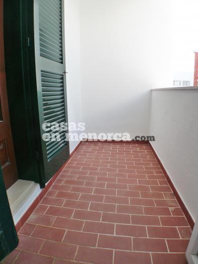 Spacious first floor flat in Ciutadella - Ref. 3285