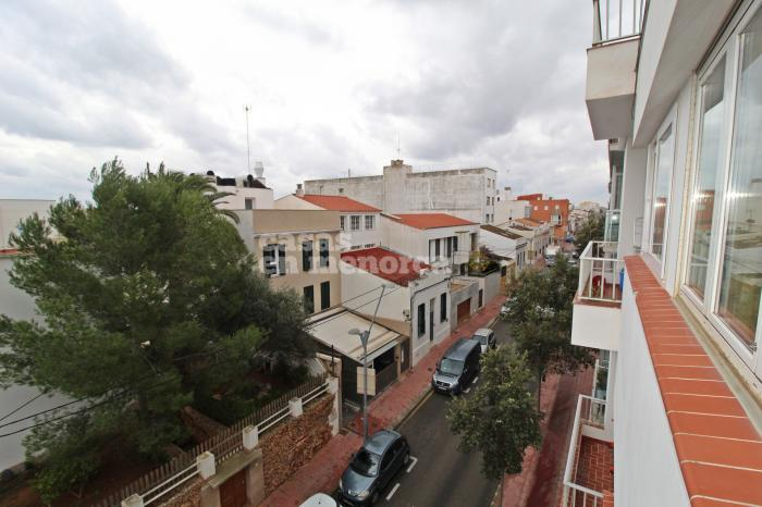 Flat for rent in Mahón  - Ref. 3289
