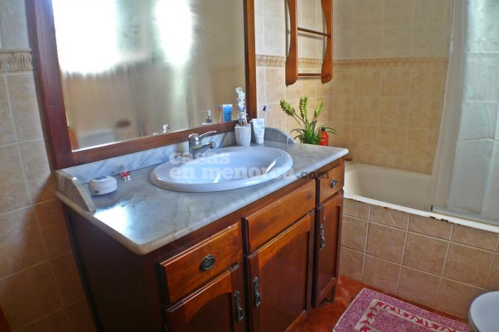 Penthouse flat with two terraces in Ciutadella - Ref. 3311