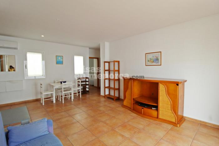 Spacious and bright flat in Es Migjorn  - Ref. 3398