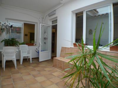 For sale - Townhouse (ground floor) in Maó/Mahón (Maó / Mahón city)