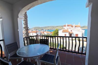 For sale - Flat / Apartment in Es Mercadal (Playas de Fornells)