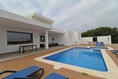 For sale - Villa in Sant Lluís (Binibeca)