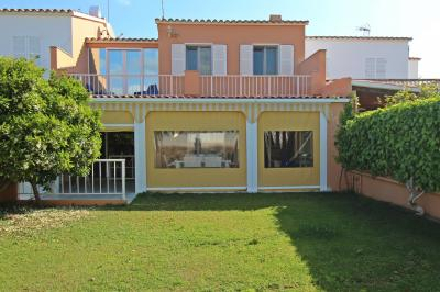 For sale - Townhouse in Es Castell (Santa Ana)