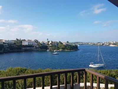 For sale - Flat / Apartment in Es Castell (Sol del Este)