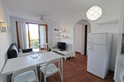 Verkauf - Appartement in Es Mercadal (Arenal d´en Castell)