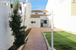 For sale - Townhouse in Sant Lluís (Sant Lluis city)
