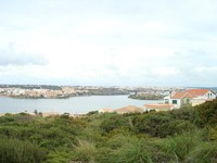 For sale - Ref. 6048 Plot - Maó/Mahón (Cala Llonga)