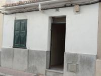 For sale - Ref. 978 Townhouse (ground floor) - Maó/Mahón (Maó / Mahón city)