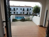 Apartment with tourist license and pool in Son Parc - Ref. 1158