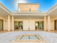 Magnificent design villa with pool in BInisafua - Ref. 1202