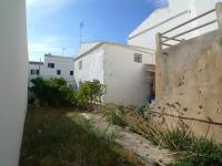 For sale - Ref. 1409 Townhouse - Sant Lluís (Sant Lluis city)