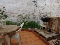 Townhouse on ground floor with patio and basement in Mahón - Ref. 1879