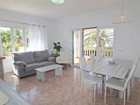 Nice villa with tourist license and sea views in Binibeca Velln - Ref. 2047