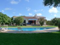 For sale - Ref. 76 Villa - Sant Lluís (Son Remei)
