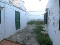 For sale - Ref. 2225 Townhouse (ground floor) - Maó/Mahón (Maó / Mahón city)