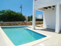Newly built villa with pool in Binibeca - Ref. 2263