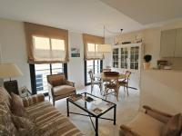 Modern duplex flat with views to the Port of Mahón  - Ref. 2346