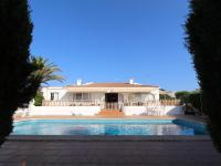 Beautiful villa with pool and large exterior in Son Ganxo - Ref. 2364