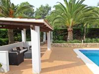 For sale - Ref. 2370 Villa - Es Mercadal (Son Parc)