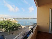 Flat with sea views and to Cala Corb in Es Castell   - Ref. 2376
