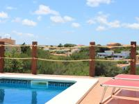 Villa of recent construction with pool in Cala Llonga, Mahón - Ref. 2400