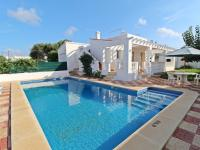 Villa with tourist license and pool in Cala'n Porter - Ref. 2408