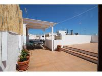 Minorcan townhouse with terrace of 52 m2 in Ciutadella - Ref. 2452