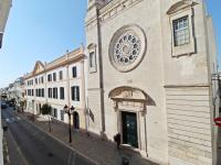Complete building in one of the most prestigious streets of Mahón  - Ref. 2579